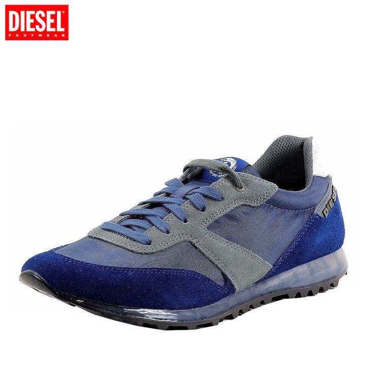 Zapatillas deportivas DIESEL CHOPLOW.