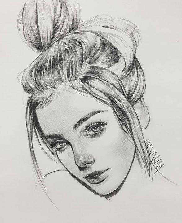 Art Sketches Online