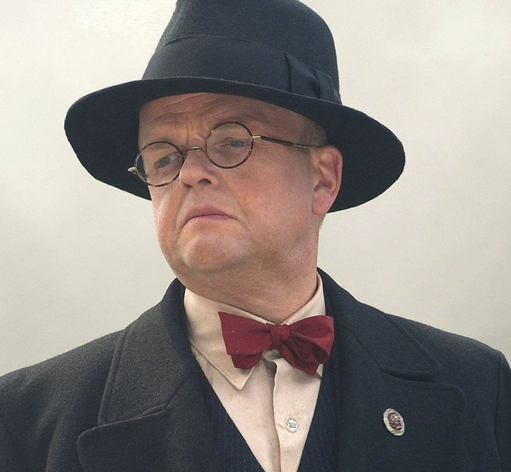 Arnim Zola Confirmed For 'Captain America: The Winter Soldier'
