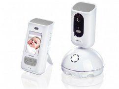 Topcom Babyviewer 4400 - detská opatrovateľka - VIDEO www.lacnenakupovanie.sk