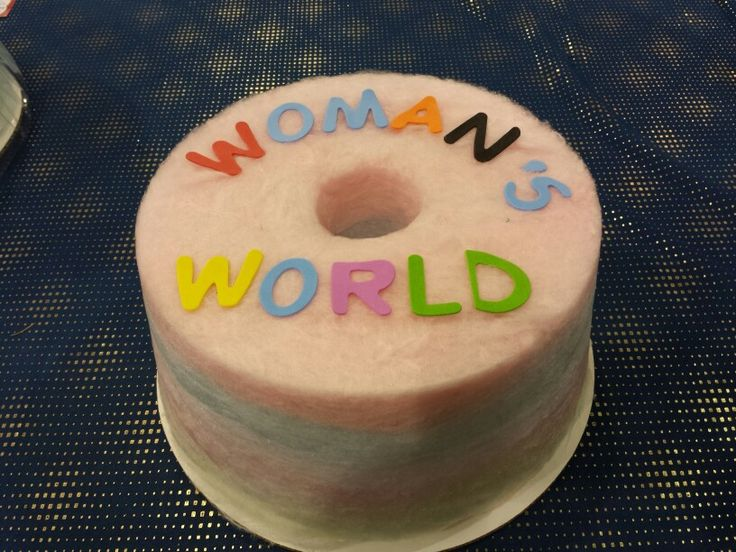 Find me at Womans World. Look for Rainbow Cotton Candy Cakes.  I will also have my organic cotton candy samplers....come try cheesecake cotton candy and many more.