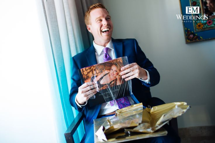 A wonderful surprise! #emweddingsphotography #destinationwedding