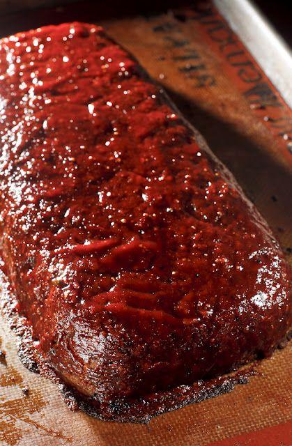 Vegetarian Meatloaf. Best I've found!