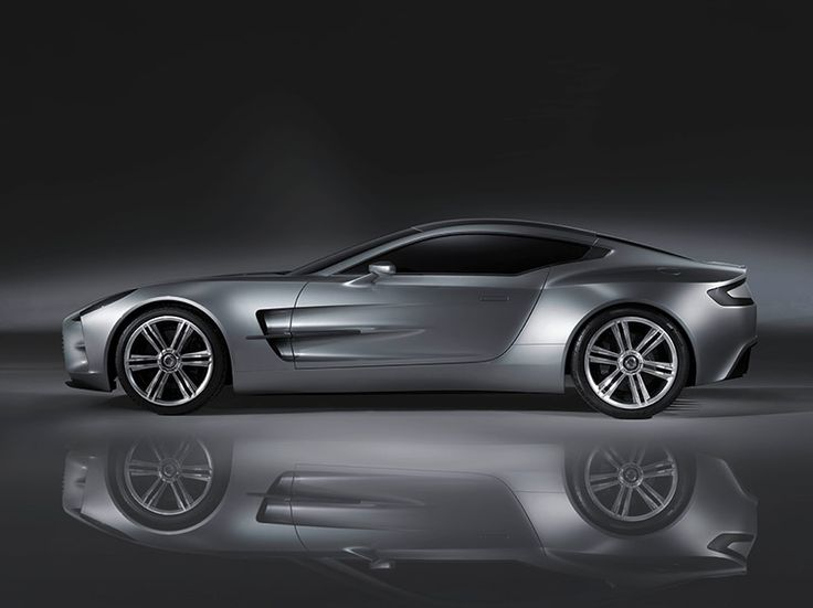 What I would give to own an Aston