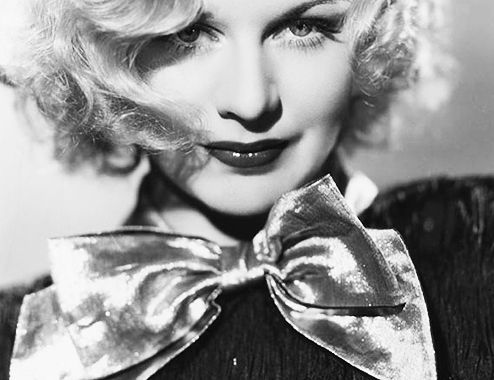 Ginger Rogers...she did what her dance partners did,backwards and in high heels!