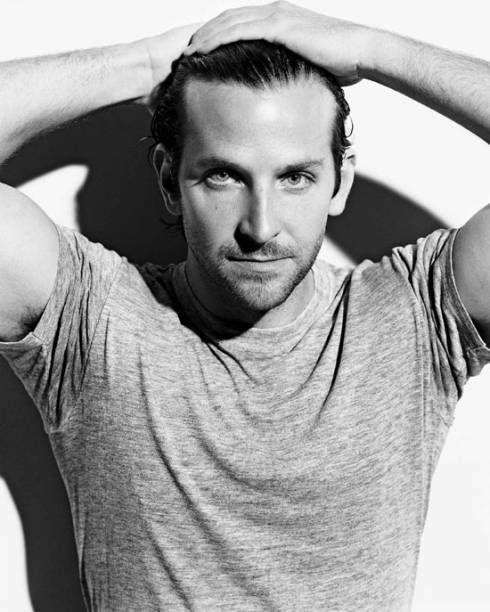 Bradley Cooper                                                                                                                                                     Plus