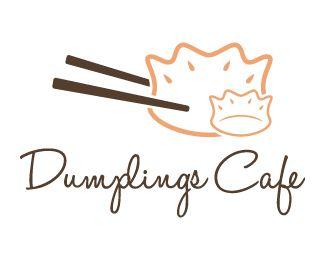 Dumplings Cafe  BrandCrowd