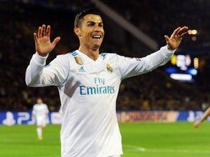 Zinedine Zidane talks up importance of Cristiano Ronaldo goal #Real_Madrid #Football #309603