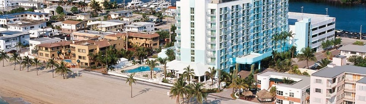 Marriott Hollywood Beach FL