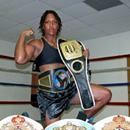 The charismatic Ann Wolfe was a force of nature in professional boxing as she devastated the women's rankings in multiple weight divisions. Born in Austin, Texas on January 17, 1971. She was raised in Oberlin,The charismatic Ann Wolfe was a force of nature in professional boxing as she devastated the women's rankings in multiple weight divisions. Born in Austin, Texas on January 17, 1971. She was raised in Oberlin, Louisiana and Los Angeles, California. In 1996, she returned to Austin with…