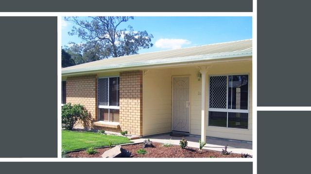 PRICE, POSITION, PLUS INCOME!  Immediate cash flow, with this Eagleby investment. Contact Laurell Veivers for further information 0412 205 807 or laurell@realpropertyvibe.com.au