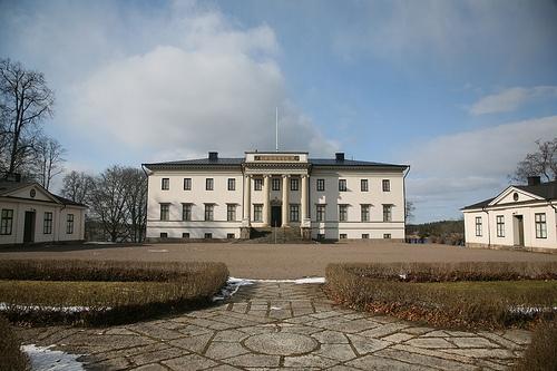 Stjernsunds slott by dukematthew2000