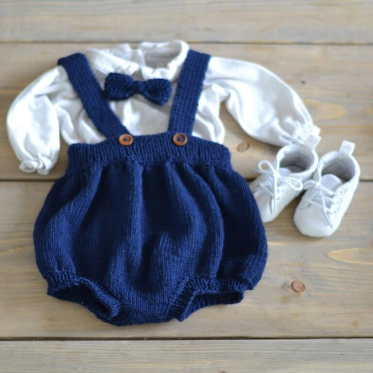 Babyboys outfit.