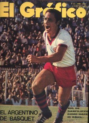 1972 Jose Sanfilippo