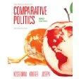 scope of comparative politics pdf