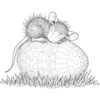house of mouse coloring pages - photo#24