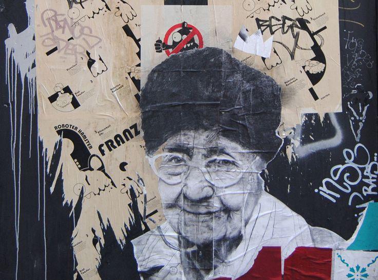 Pedro Matos, Brick Lane, London - unurth   street art