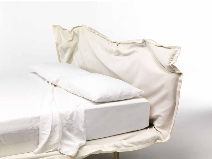 "BIG HUG by Mogg / ""The shape is really a purpose? It 's not quite the result of giving shape?"" mentioning Mies Van Der Rohe. This has been the origin of the idea of this bed / Design by Claudio Bitetti /  http://www.mogg.it/Prodotti/BEDS/BIG-HUG/  #mogg #moggdesign #BigHug #ClaudioBitetti #Bed #Letto #ComeVuoiTu #Interior #Design #InteriorDesign #ItalianFurniture #Italian #Furniture"