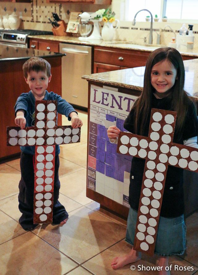 First Communion Bible  • Lenten Jesus Tree Verses   This is the 10th Lenten season since I created a Jesus Tree to use with our children d...