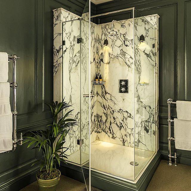 Stone Benchtops Newcastle: Master Bathroom Shower, Master Shower And Shower