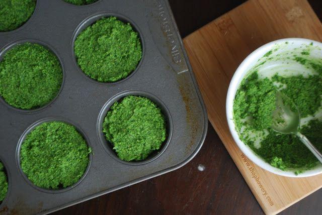 Kale Pesto for Quick Meals | Always Order Dessert