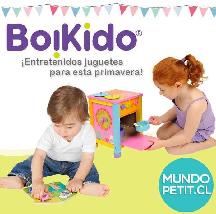 Los juguetes de madera mas entretenidos. Para disfrutar @mundopetitchile www.mundopetit.cl