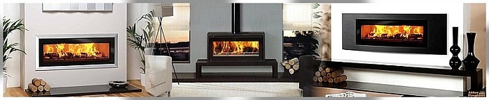 Stovax freestanding and inbuilt slow combustion wood heaters | Abbey Fireplaces.