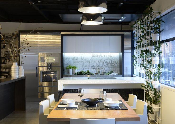 AVÉORA   First Light Kitchen » Archipro