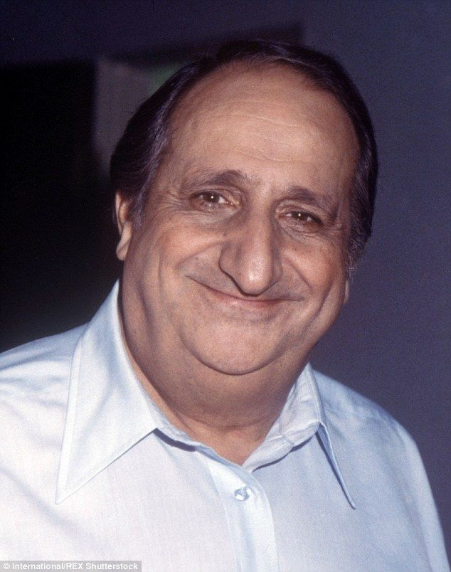 TV legend: Al Molinaro, who played the lovable chef at the drive-in from Happy Days, among many other roles, died on Thursday in a hospital in Wisconsin