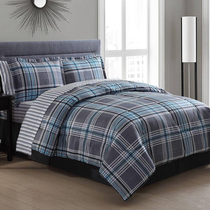 White Birch Chelsea Comforter Set Bed Bath & Beyond