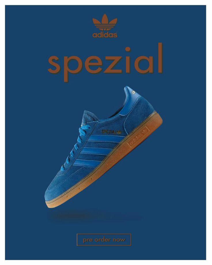 gran selección de estilo de moda unos dias Koleksi Wallpaper Adidas Spezial   Download Koleksi ...