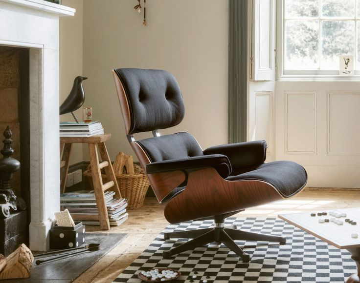 27 best Eames House Bird Vitra images on Pinterest | Eames, A ...
