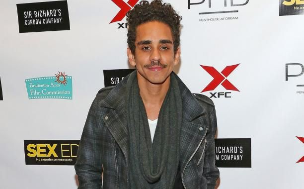 Ray Santiago and Dana DeLorenzo have been cast in the new Starz original series Ash vs Evil Dead....