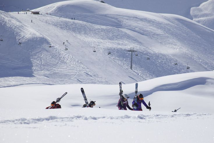 Obergurgl-Hochgurgl review – what people think of this Tyrolean ski resort