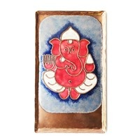 Decorative Wall Pieces,Made In India,Wall Plaque - Ganesha