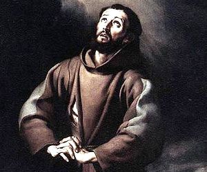 Honored by the Catholic Church as the Patron Saint of animals and ecology, and even Italy, St. Francis was the founder of the Order of Friars Minor, more popularly known as the Franciscans. He is also considered the first Italian poet by literary critics.