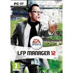 LFP Manager 12 #promotion @Auchan France
