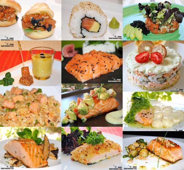 Recetas de cocina y gastronomía - Gastronomía & Cía - Página 280