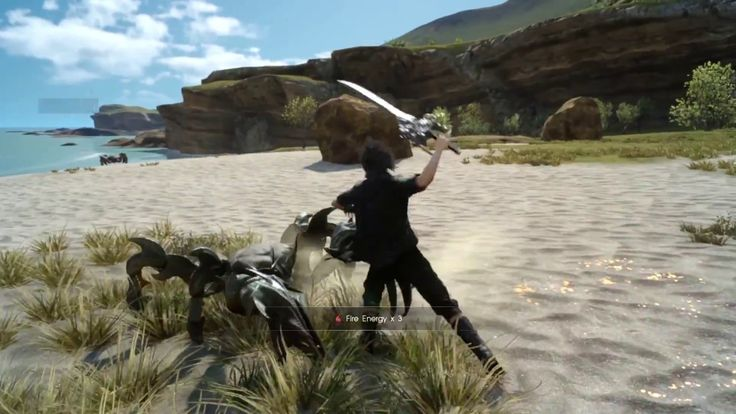 FINAL FANTASY XV – 101 Trailer Extended Cut | Take an extended look at the characters, gameplay mechanics and more found in the living breathing world of FINAL FANTASY XV in the official 101 trailer!  #Gaming #VideoGames #JRPG #XboxOne #Xbox1 #XONE #PlayStation4 #PS4 #SquareEnix #FFXV #FF15 #FinalFantasy15 #FinalFantasyXV