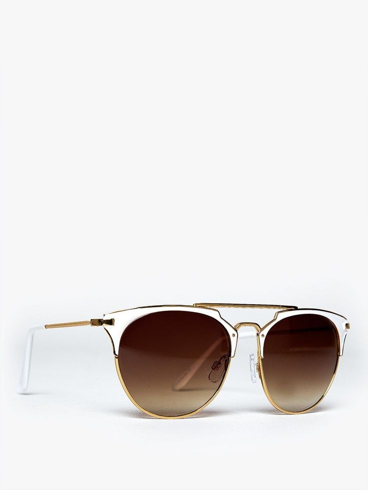 Aim to Please Sunglasses | ZOOSHOO