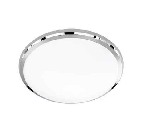 LED-Deckenl.,ink.12W SMD-LED/