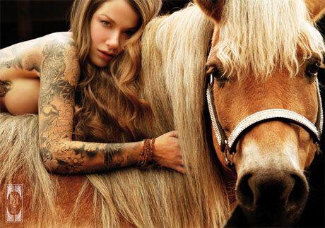 13 best jesse lee denning images on pinterest jesse lee tattooed girls and tattoo girls. Black Bedroom Furniture Sets. Home Design Ideas