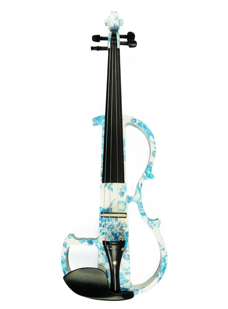 Kinglos advanced electric violin