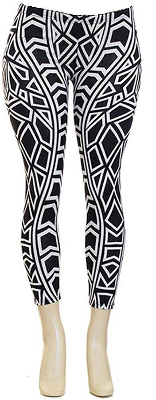 217 best plus size leggings images on pinterest | plus size