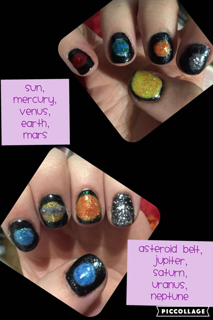 111 besten My Nails Bilder auf Pinterest   kurze Nägel, Edelsteine ...