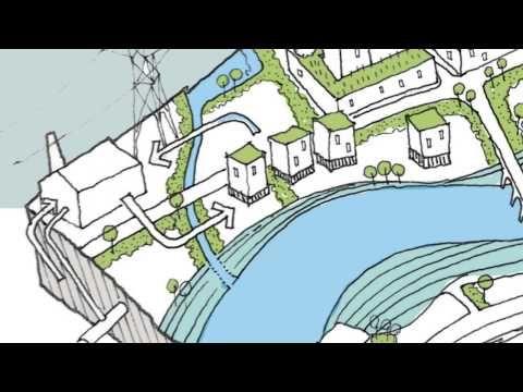 ▶ Water sensitive urban design (WSUD) in the UK - YouTube