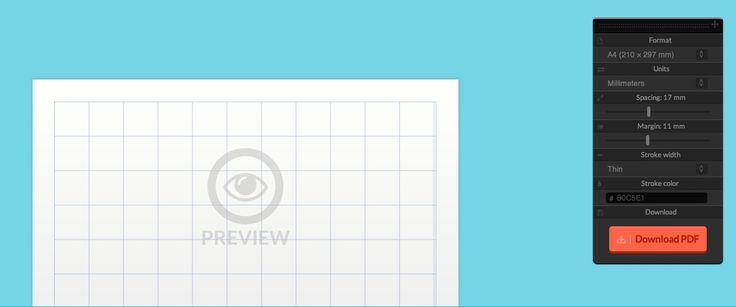 Paperkit, diseña diferentes formatos de papel para tus proyectos digitales | iPad Books