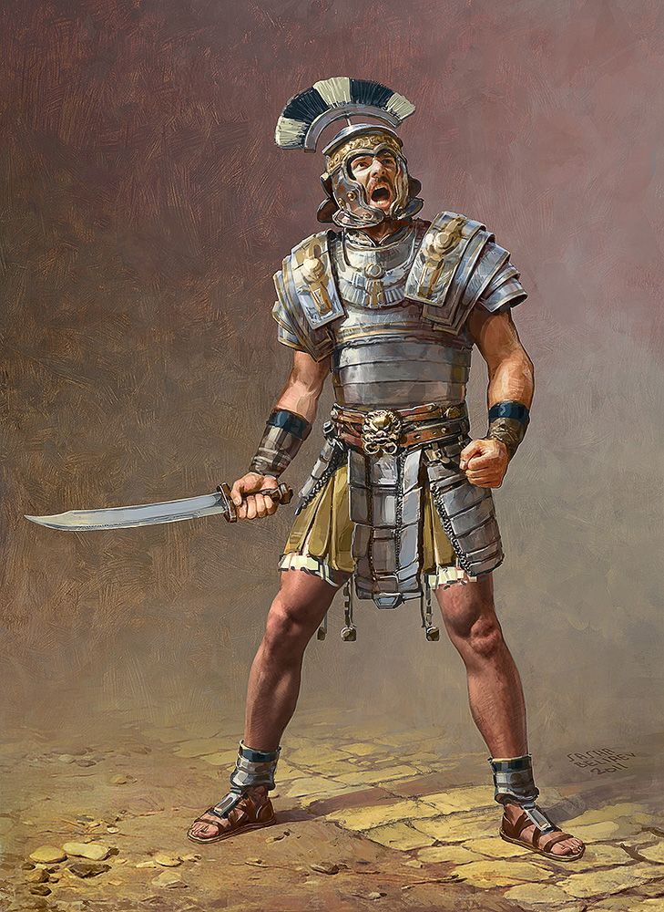 ryse son of rome concept art - Szukaj w Google
