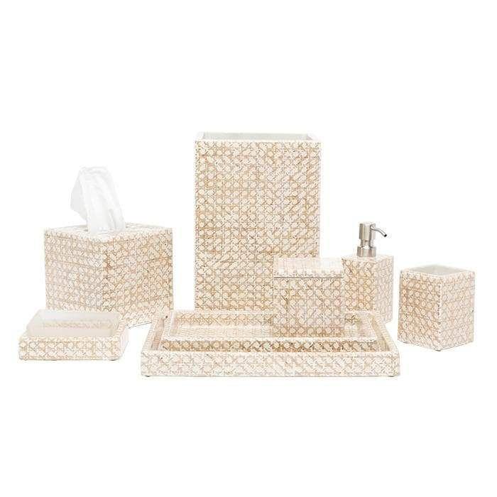 Resin Bathroom Accessories