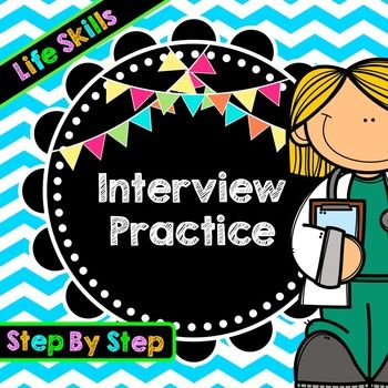 Life Skills Reading And Writing For Jobs Interview